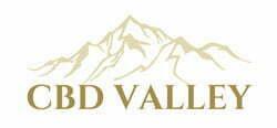 Cbd Valley Logo